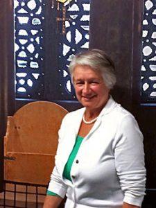 Dr. Herta Lepie, Aachen