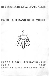 Kunst-Dienst Berlin: Der Deutsche St. Michael-Altar