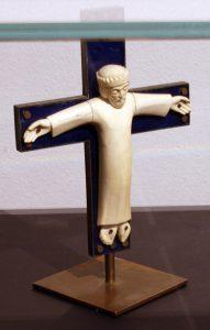 Kruzifix St. Fronleichnam 1930