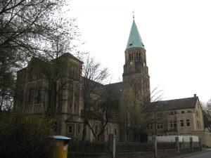 Herz-Jesu, Dortmund-Hörde