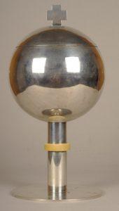 Kugelciborium