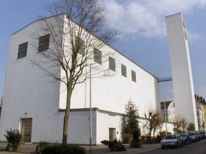 St. Fronleichnam, Aachen 2008