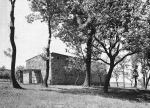 Kapelle Leversbach