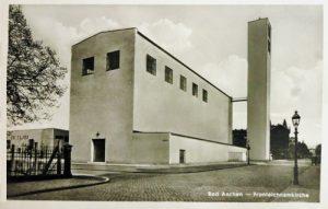 St. Fronleichnam, Aachen 1930