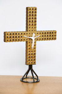 Altarkreuz St. Hedwigs-Kathedrale 1963