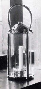 Versehlaterne Leversbach 1932