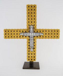 Altarkreuz 1964 (SLM)